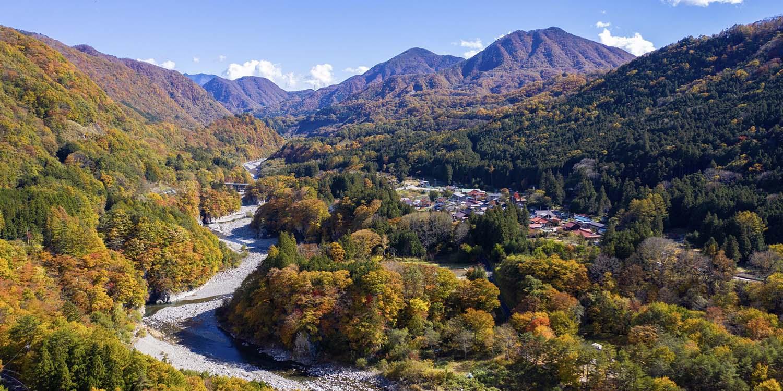 上 栗山 オート キャンプ 場